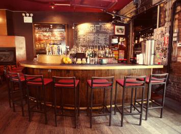 Entire Bar